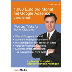 eBook Google AdSense