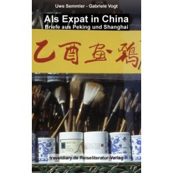 Als Expat in China