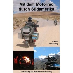 Mit dem Motorrad durch...