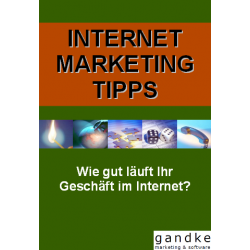 Internet Marketing Tipps