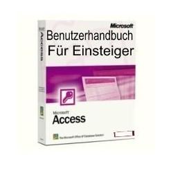 Access Lernen leicht gemacht