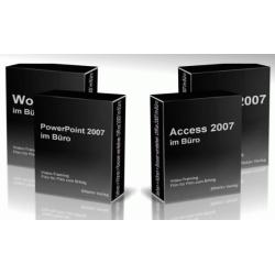 Gesamtpaket Office 2007