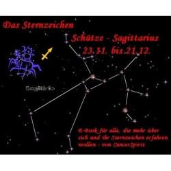Das Sternzeichen Schütze