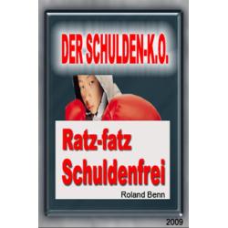 Ratz-fatz-schuldenfrei: DER...