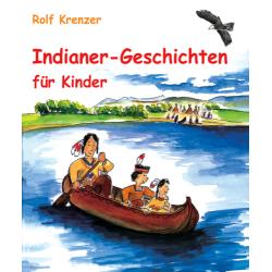 Indianer-Geschichten für...