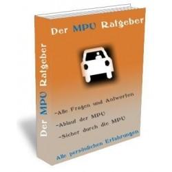 Der MPU Ratgeber