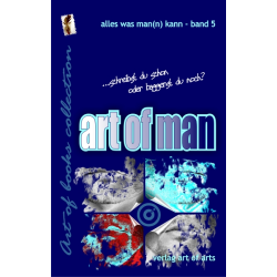 art of man