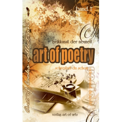 art of poetry