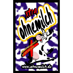ohnemilch