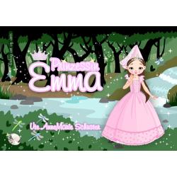 """Prinzessin Emma"""