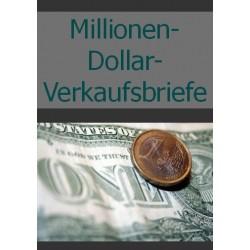 Millionen-Dollar-Verkaufsbr...