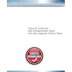 Tipps & Tricks erfolgreicher Online Shop