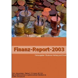 Finanz Report 2003
