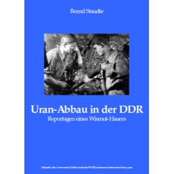Uran-Abbau in der DDR