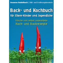 Back- und Kochbuch für...