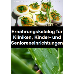 Ernährungskatalog für ALLE...