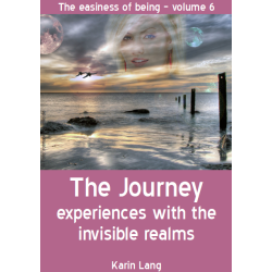 The journey - experiences...