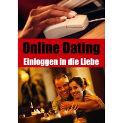 Online Dating - Einloggen...