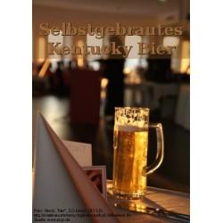 Selbstgebrautes Kentucky Bier