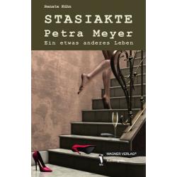 Stasiakte Petra Meyer