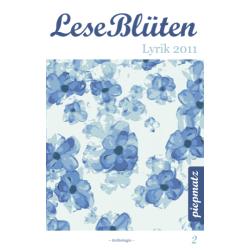 LeseBlüten Lyrik 2011