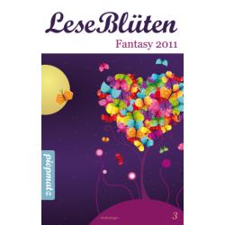 LeseBlüten Fantasy 2011