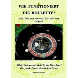 Wie funktioniert die Roulette