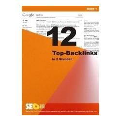 12 Backlinks in 2 Stunden