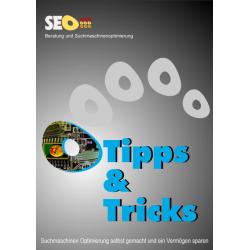SEO Tipps und Tricks