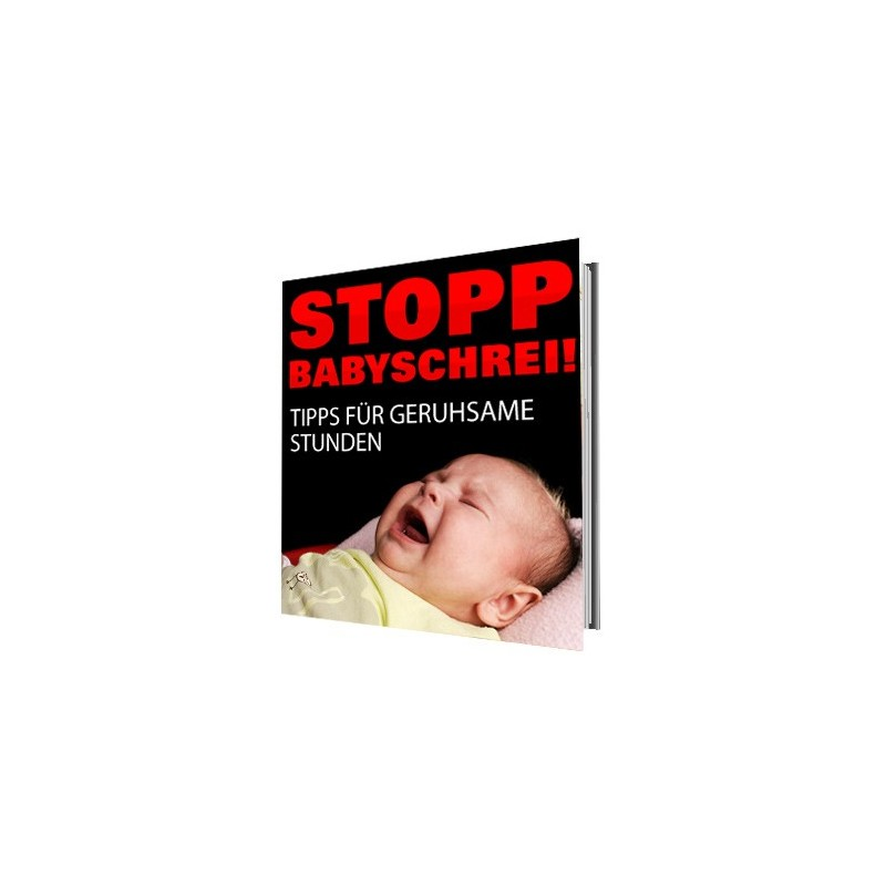 Stopp Babyschrei