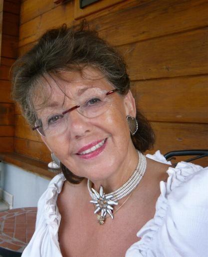 Ute AnneMarie Schuster