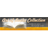 Anthologie art of books collection