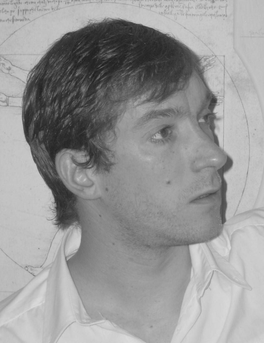 Falk Peter Scholz
