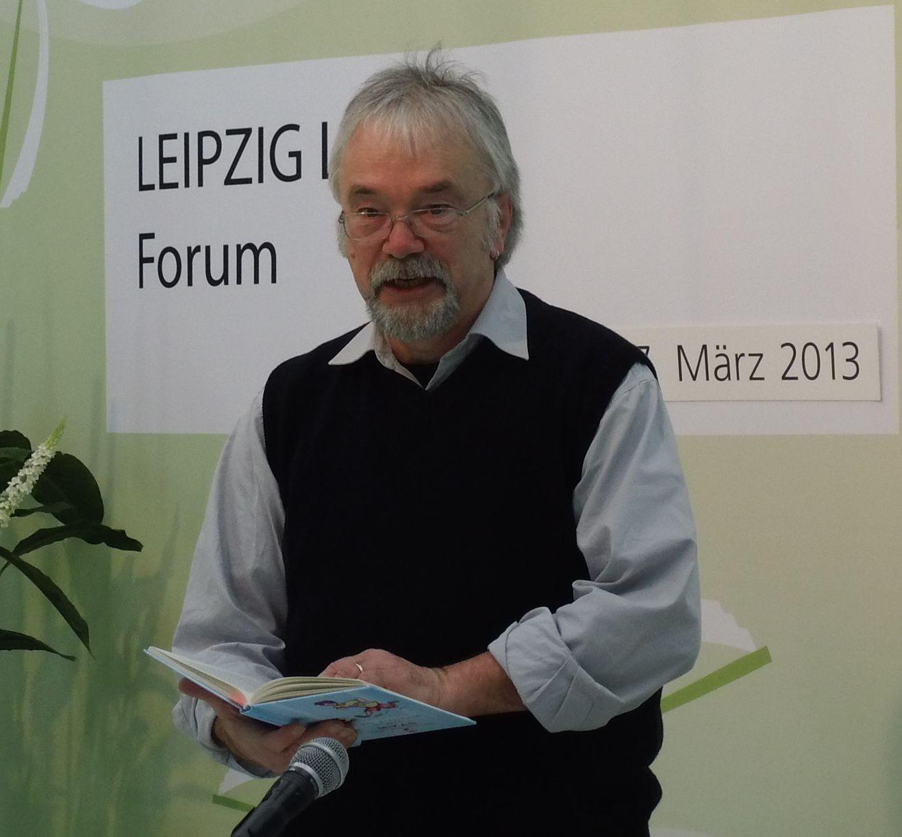 Jürgen Stahlbock
