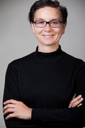 Yvonne Kania